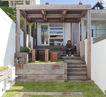 architect, Tash Clark